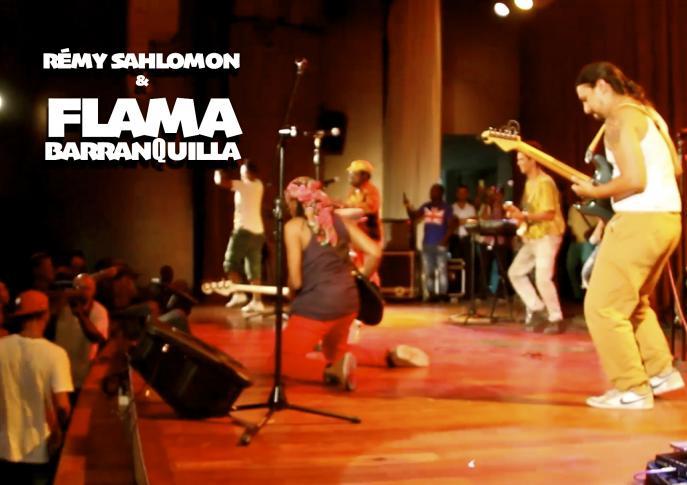 Re my sahlomon flama barranquilla pdfc